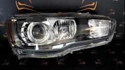 Mitsubishi Lancer (2007-2015) XENON right headlight