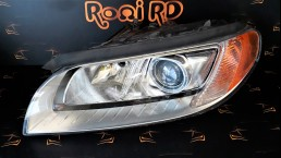 Volvo XC70, S80, V70 facelift 2013+ 31383540 priekšējais kreisais lukturis
