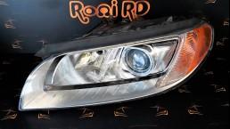 Volvo XC70, S80, V70 facelift 2013+ 31383540 передняя левая фара