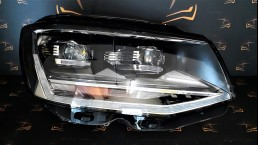 Volkswagen VW T6 2015+ 7E1941036 передняя правая фара