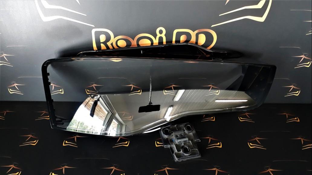 Audi A5 (2011-2016) авто правое стекло для фары