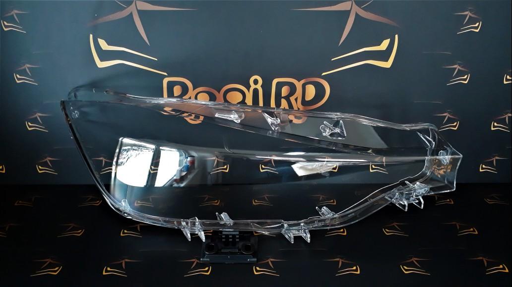 BMW 3 F30 F31 F34 2011+ car headlight right lens cover