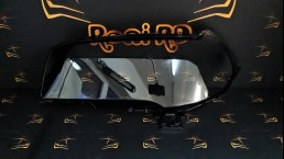 BMW X3 E83 (2003–2010) car headlight left lens cover