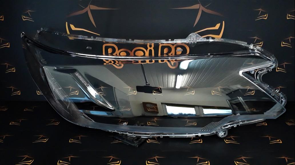 Honda CRV (2015–2016) авто правое стекло для фары