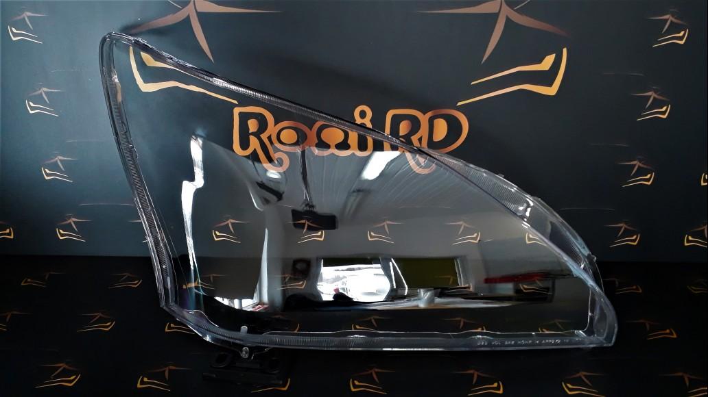 Lexus RX 350 XU30 (2003–2008) auto labais luktura stikls