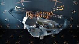 Mazda 3 BM, BN, (2017–2018) auto labais luktura stikls