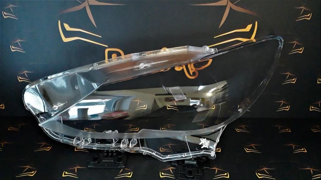 Mazda 6 (2017–2018) auto kreisais luktura stikls