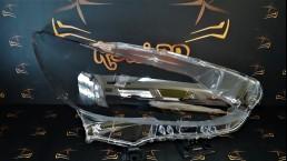 Mazda 6 (2017–2018) auto labais luktura stikls