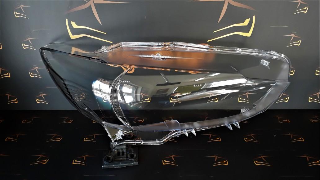 Mazda 6 (2013–2016) auto labais luktura stikls