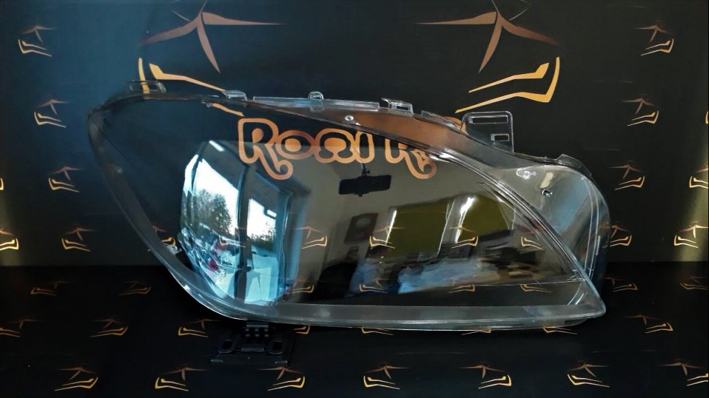 Mercedes Benz MB ML W166 (2012-2016) auto labais luktura stikls