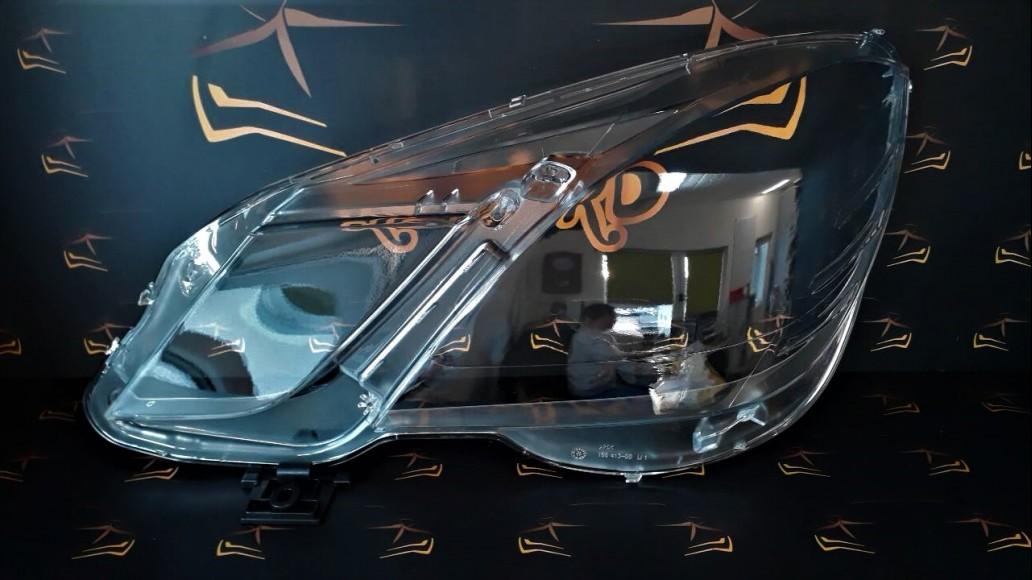 Mercedes Benz MB E-class W212 (2010–2013) auto kreisais luktura stikls