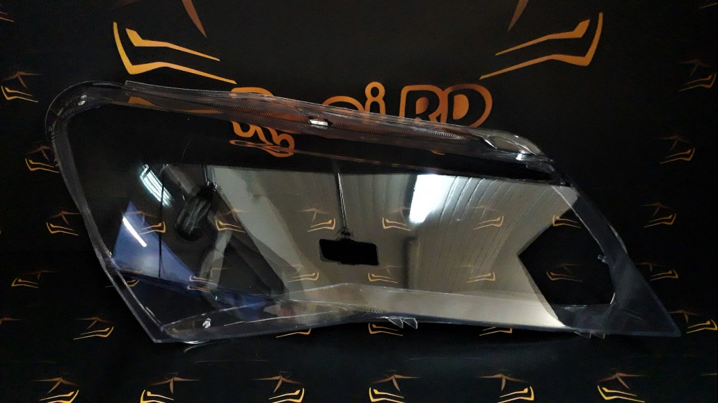 Škoda Superb B8 (3V) 2015+ auto labais luktura stikls