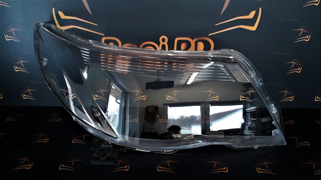 Subaru Forester (2009–2012) auto labais luktura stikls