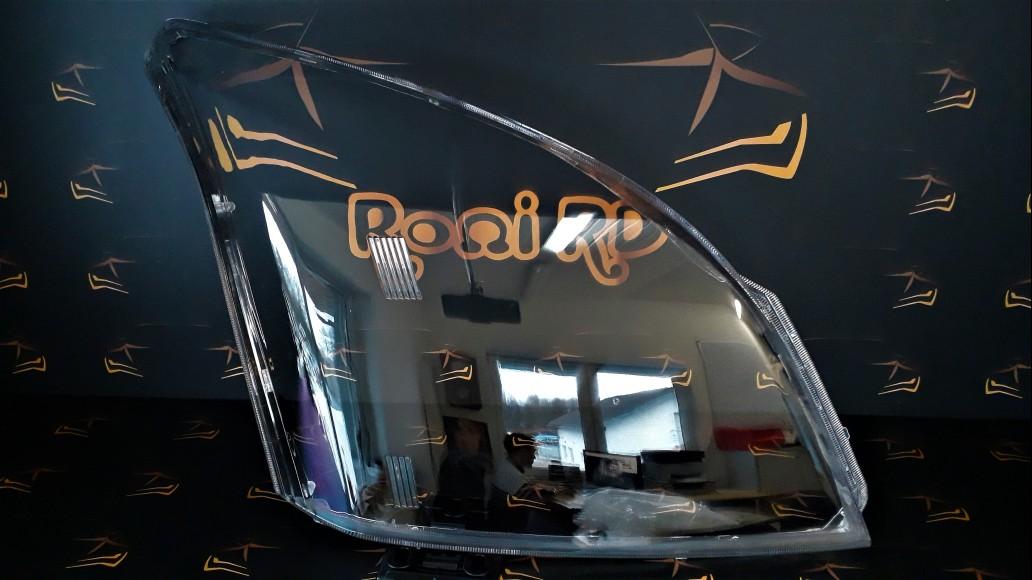 Toyota Land Cruiser 120 (2003-2008) авто правое стекло для фары