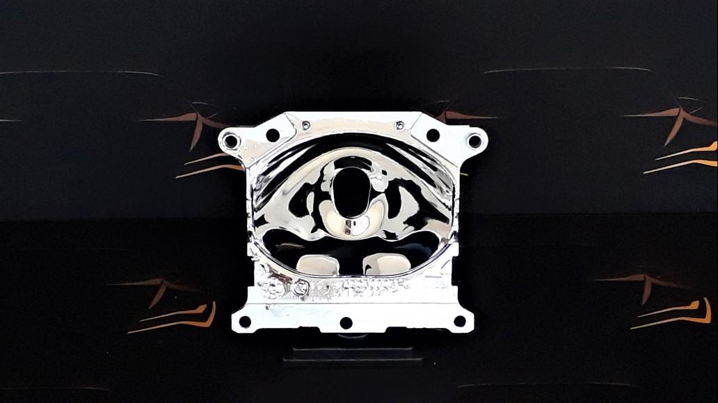 Valeo 89036863-4 D1S, D3S BMW, SAAB, RR, VOLVO, VW auto luktura atstarotājs - reflektors