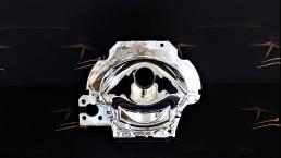VALEO D1S правый отражатель фары - рефлектор