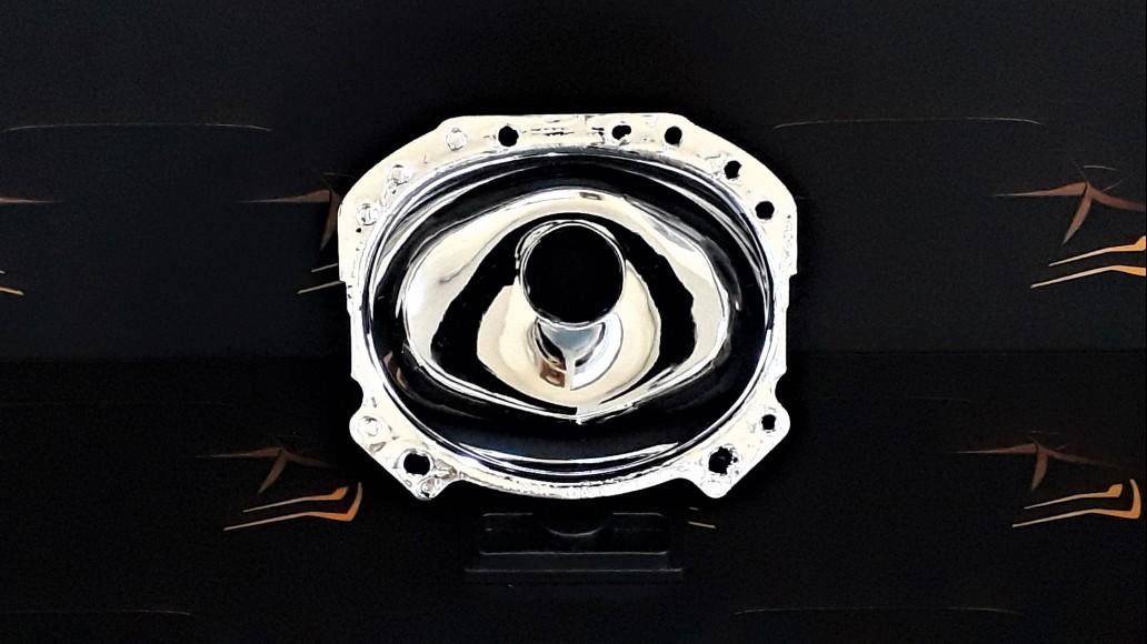 Hella 3 auto luktura atstarotājs - reflektors