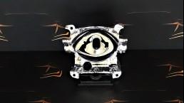 Ford, Jaguar, Range Rover auto luktura atstarotājs - reflektors