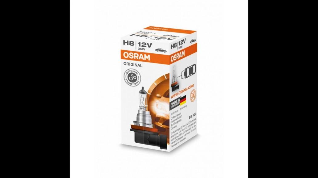 OSRAM H8 35W 12V OSRAM