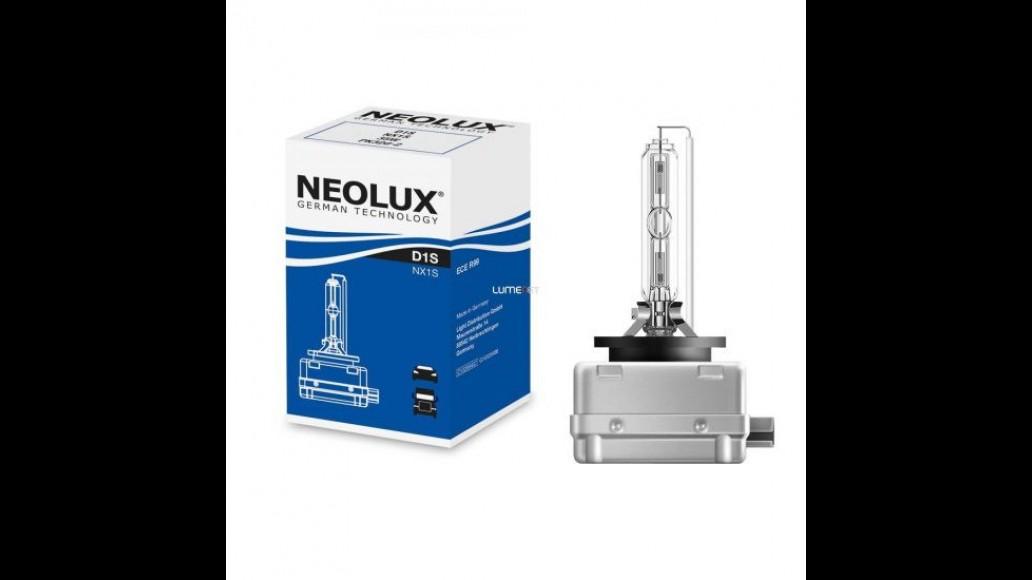 NEOLUX PK32d-2 NX1S D1S 35W лампа ксенона