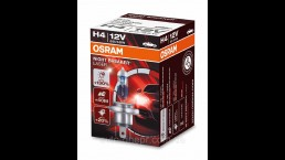 OSRAM OSRAM XENARC® NIGHT BREAKER® LASER +130% H4 60/55W halogen light bulb