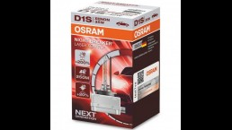OSRAM XENARC® NIGHT BREAKER® LASER +200% PK32d-2 D1S 35W xenon light bulb