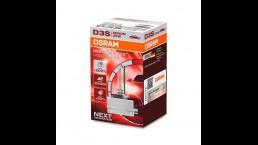 OSRAM XENARC® NIGHT BREAKER® LASER +200% PK32d-5 D3S 35W xenona spuldze