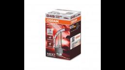 OSRAM XENARC® NIGHT BREAKER® LASER +200% PK32d-5 D4S 35W ксеноновая лампа