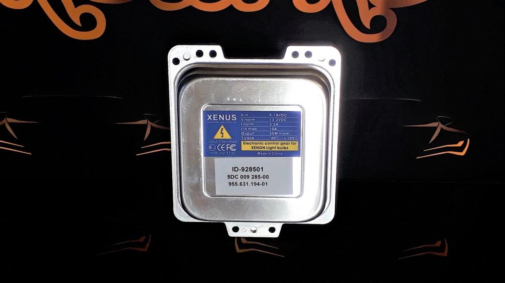 HID XENON block 5DC00928500, 5DC 009 285-00