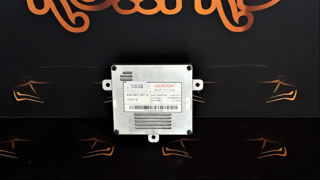 LED блок 4G0.907.397.Q, 4G0907397Q