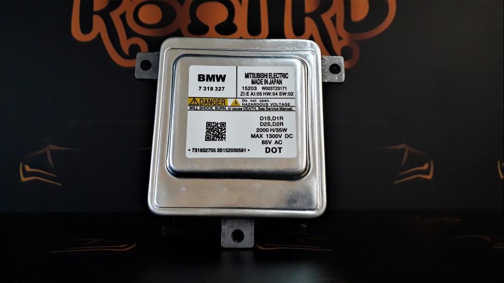 HID XENON OEM BMW 1' 2' 3' 5' 7' X1' Z4 XENON bloks 7318327