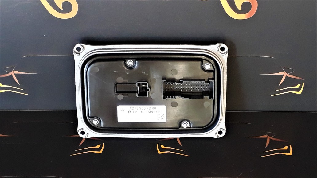 HID XENON bloks Mercedes MB W213 S213 A2139007208, A213 900 72 08