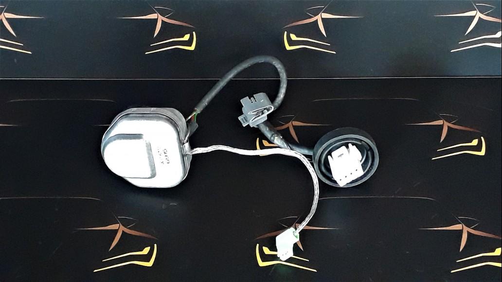 HID XENON igniter block W3T10571, W3T15772