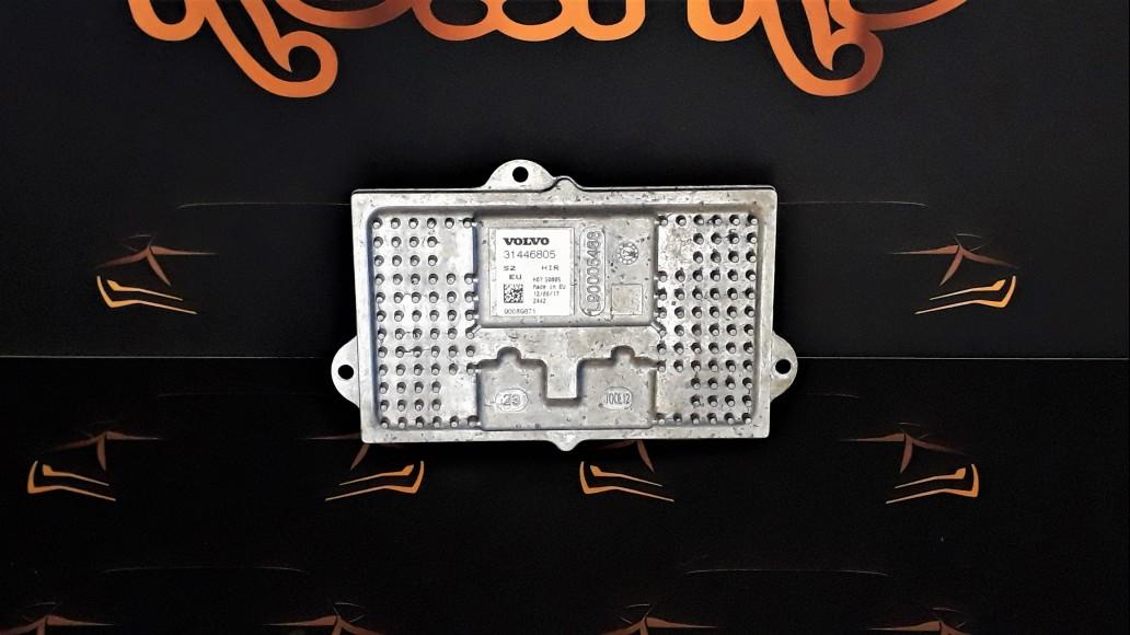 HID XENON block Volvo 31446805
